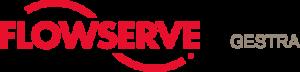 Flowserve Gestra Letter Head Logo